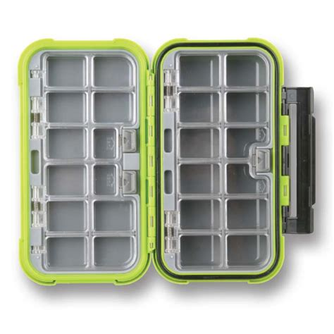 24 Compartment Large Storage Container24 Compartment Large Storage Container by Flambeau 174 Large 24 Compartment Box