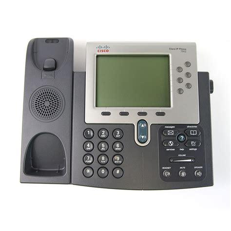 cisco ip cisco 7962g unified ip phone