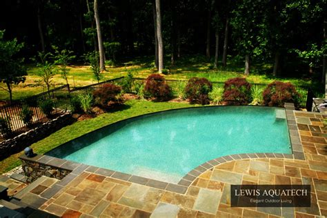 Small Pools For Small Yards Pool Design Ideas Pictures Small Swimming Pool Designs