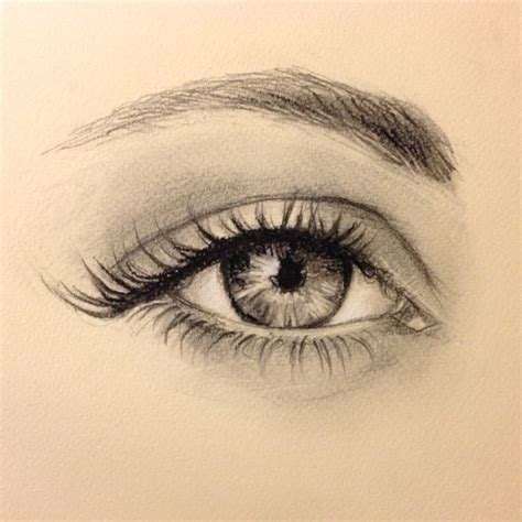 A Drawing Of An Eye by Best 20 Draw Faces Ideas On How To Draw Faces