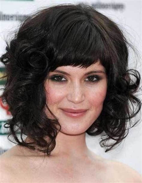 the fascinate curly bob hairstyles best medium hairstyle 17 best images about cute easy hairstyles on pinterest