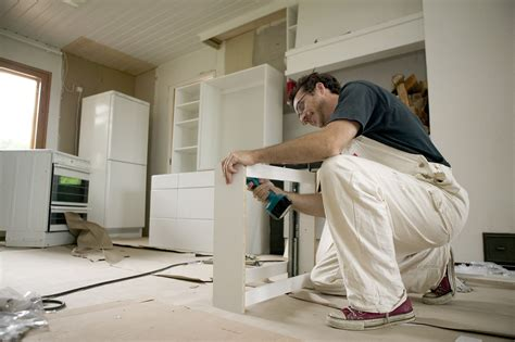 refinancing to fund a diy renovation