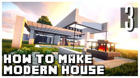 how to house a small minecraft how to make a small modern house part 3 tell me how