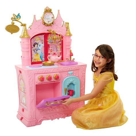 disney princess amazon com disney princess royal 2 sided kitchen caf