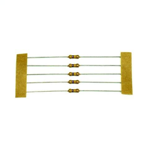 1 4 watt resistor kit 470kω ohm resistor 1 4 watt
