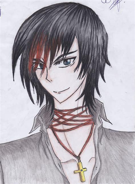 Anime Drawing by Anime Drawing Fan 31597663 Fanpop