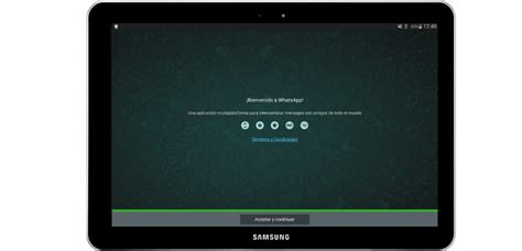 whatsapp for android tablet descargar whatsapp para tablet android