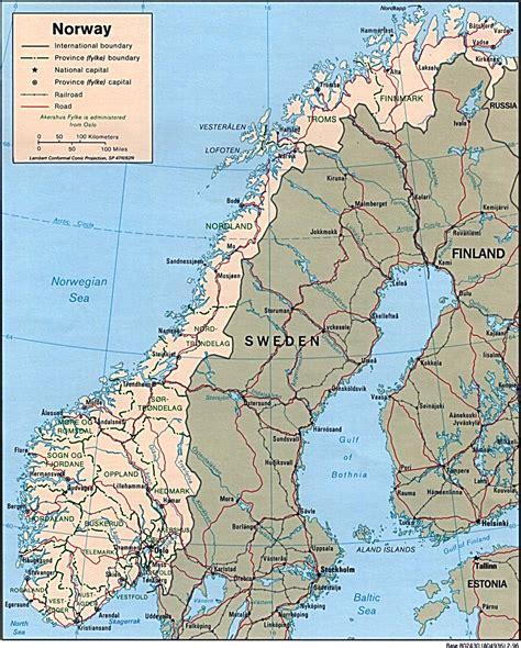norway europe norway