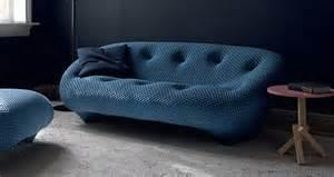 Ploum sofa set by ligne roset modern sofas los angeles