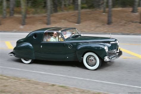 lincoln supercar 1940 lincoln continental gallery gallery supercars