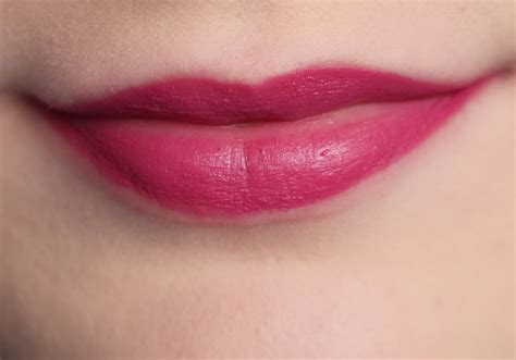 Nyx Soft Matte Lip New 2014 Shades Review