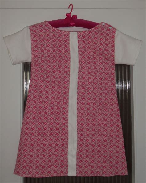 pink pattern tunic pink white tunic sewing projects burdastyle com