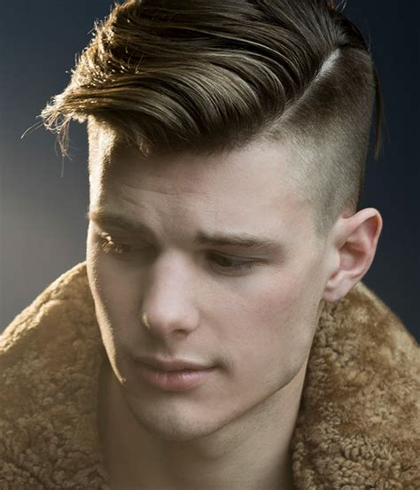 undercut side part mens 2015 how to cut a mens undercut hairstyle 2016 styles 7