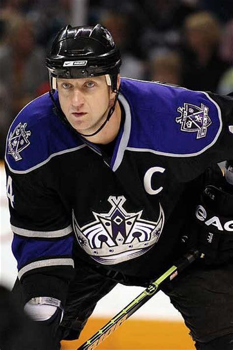 rob hockey rob confirms retirement after 20 nhl seasons
