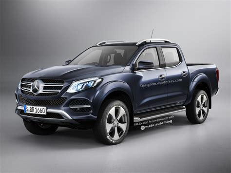 mercedes pickup truck mercedes benz pick up truck image 95