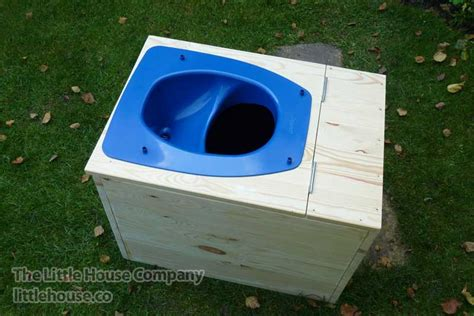 eco droogtoilet composttoilet green evelien