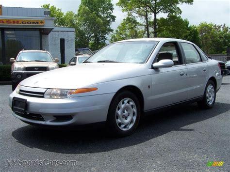 2004 saturn l200 2001 saturn l series l200 sedan in bright silver 501653