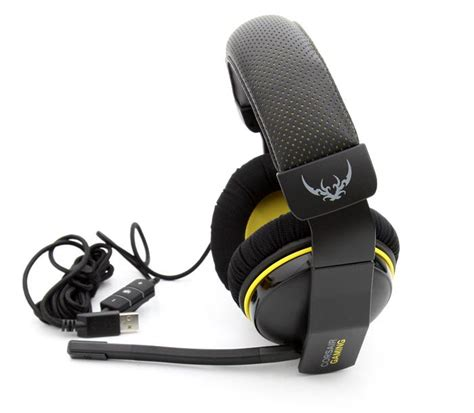 Headset Dolby 7 1 corsair gaming h1500 dolby 7 1 headset review showcase