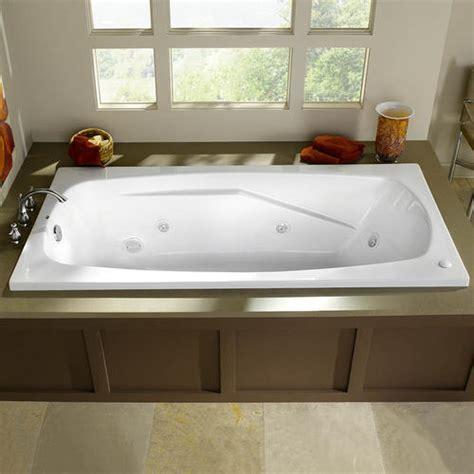 eljer bathtub eljer bathtub eljer cascada acrylic whirlpool at menards