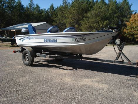 boats for sale by owner wisconsin boats for sale 1996 14 foot sylvan sport troller