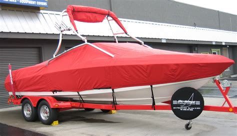 custom replacement boat covers custom canvas boat canvas repairs and replacement