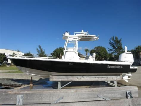 everglades boats cape coral everglades 243 boats for sale 3 boats