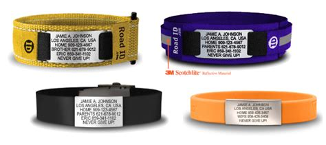 road id the premier emergency identification provider