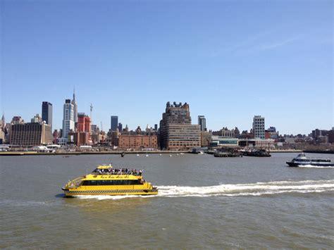 liberty state park boat r ny sea grant nysg new york city news sea grant
