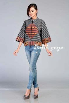 Blouse Batik Meliwis 37 pin by jatu silviani on to toe fashion kebaya batik dress and batik fashion