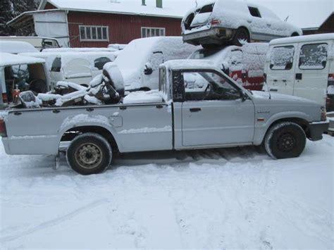 90 mazda b2200 purkuauto mazda b2200 2 2d 90 1990 lava auto