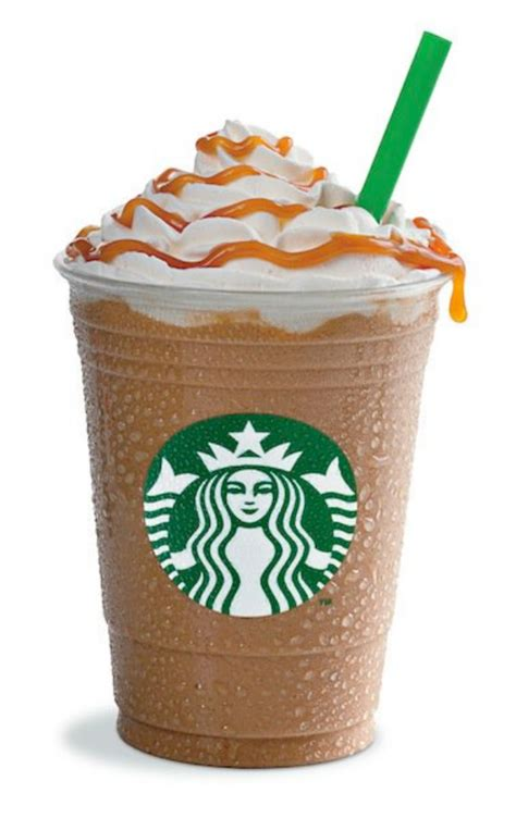 starbucks caramel light frappuccino blended coffee 10 low calorie starbucks drinks for summer sipping