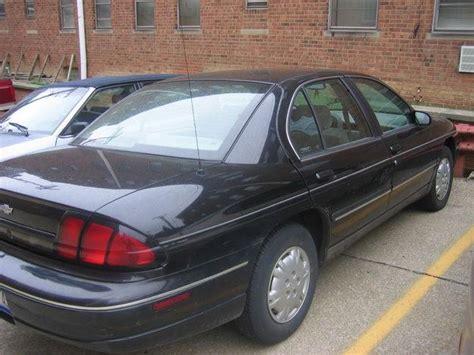 how cars work for dummies 1997 chevrolet lumina head up display 1997 chevrolet lumina vin 2g1wl52m4v9334388 autodetective com