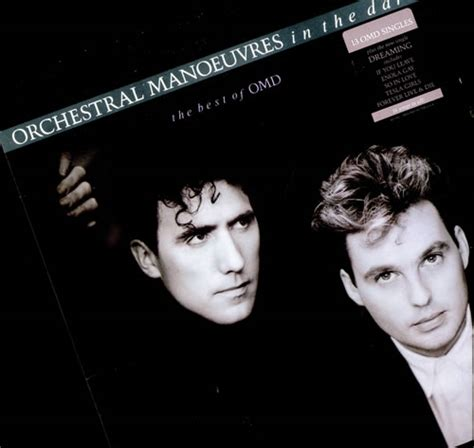 the best of you testo orchestral manoeuvres in the the best of omd gold