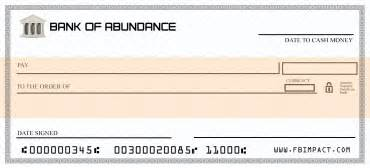 best photos of bank check template blank check template