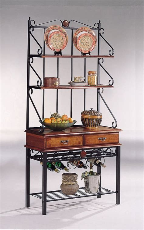 Bakers Kitchen by Bakers Racks Collection The Collection Of Bakers