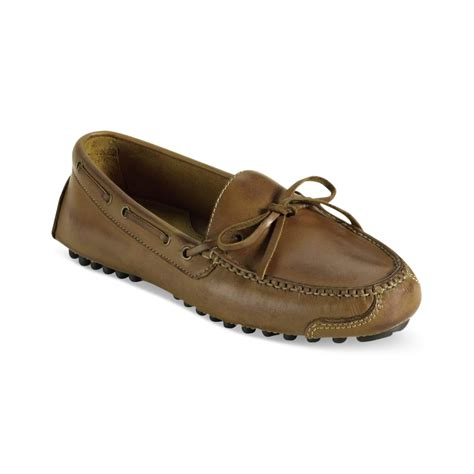 cole haan shoes cole haan gunnison shoes in brown for lyst