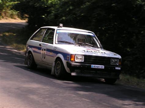Auto Rally österreich by Talbot Aus 214 Sterreich Aufnahme 44 Ten Mecsek Rallye