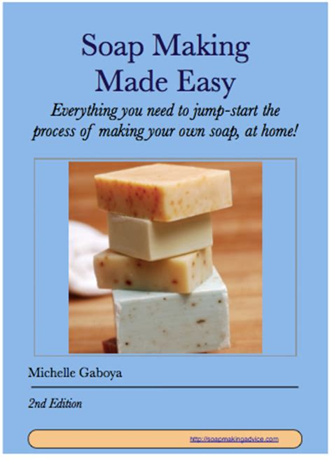 the complete photo guide to soap books e book review soap made easy