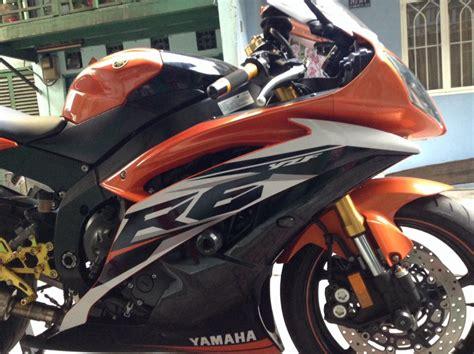 len yamaha r6 yamaha r6 l 234 n d 224 n tem thể thao nhưng chưa vừa 253 motosaigon
