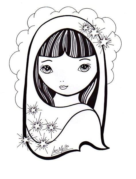 dibujo de vidriera de la virgen mar繝箝a con jes繝篌s para 150 best maria images on pinterest virgin mary