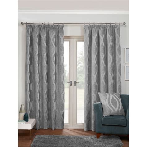 90 curtain panels belgravia chenille fully lined curtain 66 x 90 quot curtains