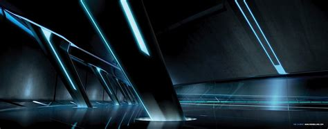 design legacy art a whole lot of tron legacy concept art randommization