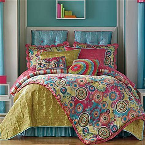 jcpenney teen bedding girls room carnaby street quilt comforter set more