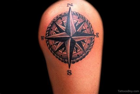 compass tattoo on elbow compass tattoos tattoo designs tattoo pictures page 4