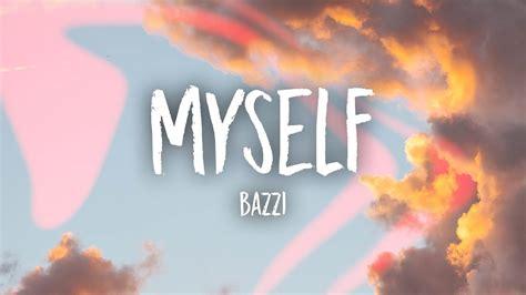 bazzi uke bazzi myself lyrics chords chordify