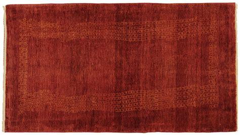 gabbeh persiani gabbeh dal disegno ricercato d 224 movimento al tappeto