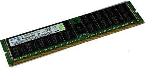 Ram 2gb Ddr4 Samsung Waves Around Industry S 16gb Ddr4 Memory Modules Hothardware