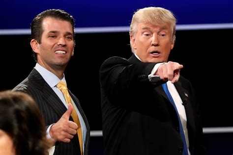 donald trump father biography three takeaways from the story of trump jr s emails the