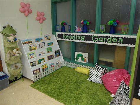 miss minor s munchkins reading garden
