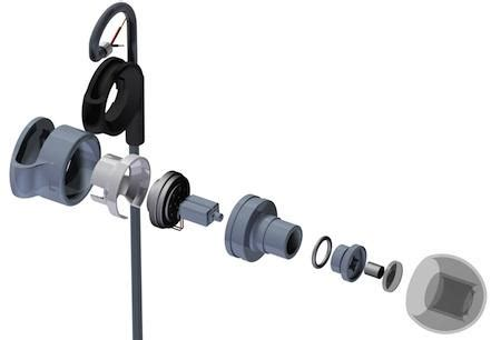 Earphone Akg K3003 akg k3003i review what hi fi